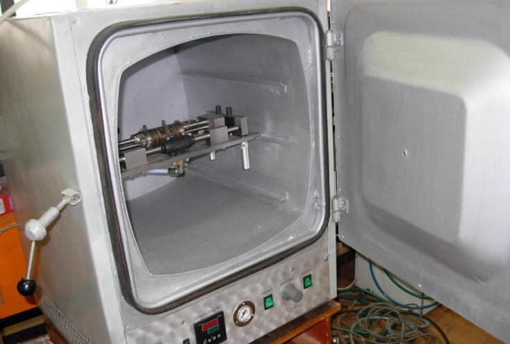 Капитальный ремонт излучателей лазерных дальномеров