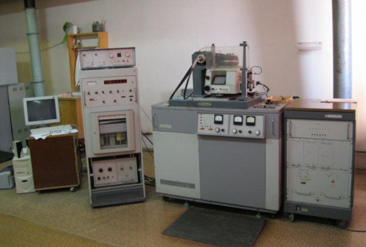 Рентгеноструктурные исследования