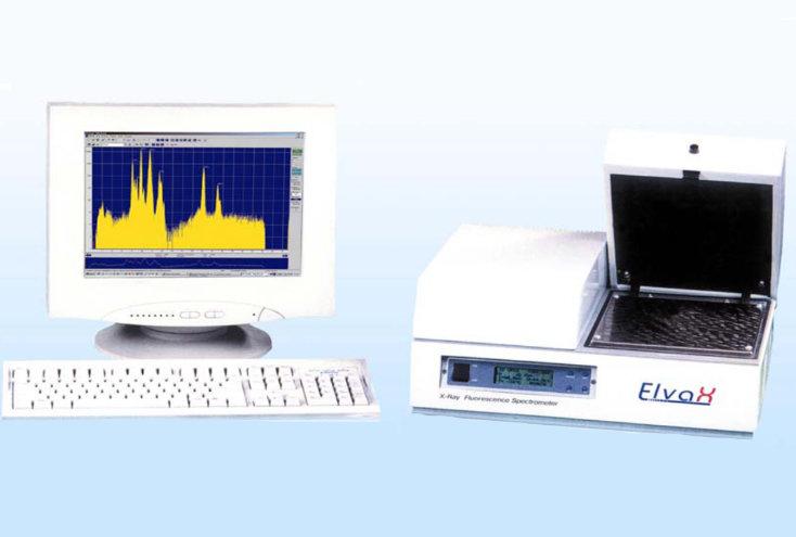 Качественный и количественный анализ химического состава