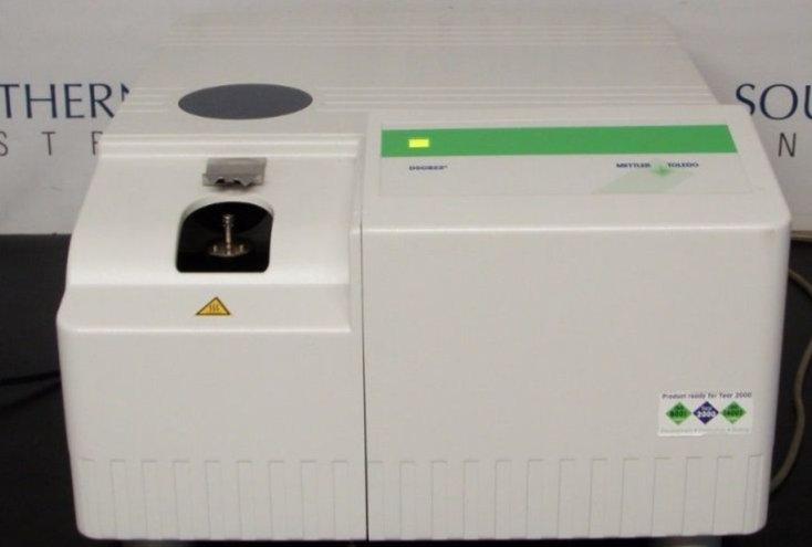 Дифференциальная скани-рующая калориметрия