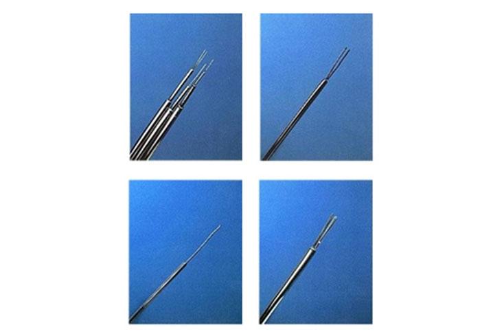 Технология производства кабельных изделий с порошковой изоляцией в металлических оболочках с использованием УЗК